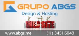 Criação de sites, lojas virtuais, hospedagem de sites e muito mais. Acesse www.abgs.me e confira.